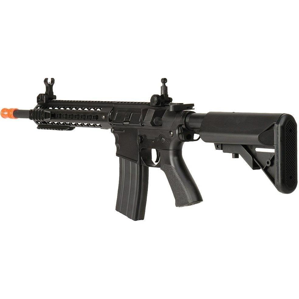LANCER M4 AEG ELECTRIC RIFLE GUN