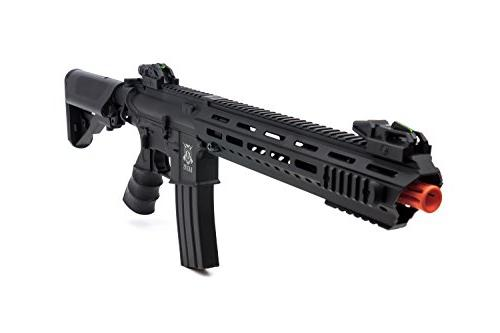 Black M4 Mk5 AEG .20