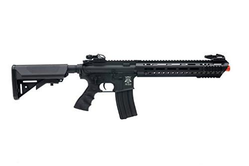 Black Viper Mk5 Airsoft .20 BB