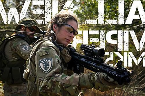 Black Ops M4 Viper Mk5 .20 .25