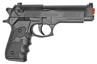 UKArms M757B Powered Pistol Gun 6mm 9mm