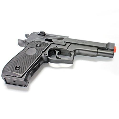 m9 airsoft gun pistol hand