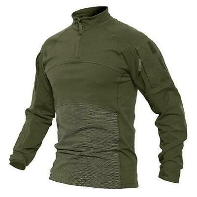 MAGCOMSEN Tactical Men Summer Combat