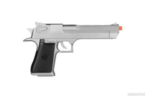 KWC Magnum Licensed Desert Eagle .44 Airsoft Spring Pistol S