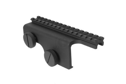 metal airsoft m14 scope mount