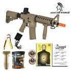 Lancer Tactical MK18 MOD0 Airsoft M4 RIS LT-02T Automatic El