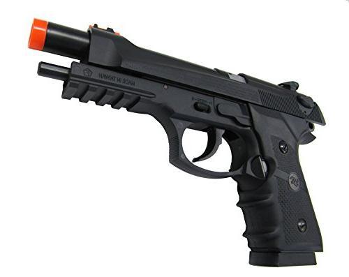 wg metal slide pistol/black