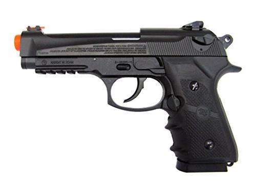 wg metal pistol/black