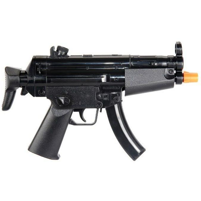 mp5 mini auto electric airsoft