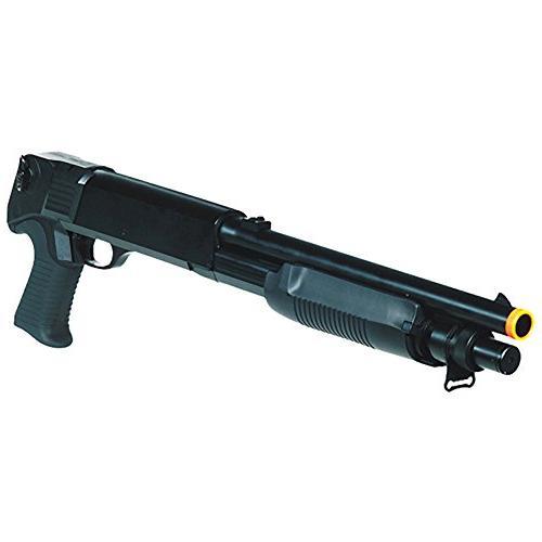multi shot combat commando shotgun