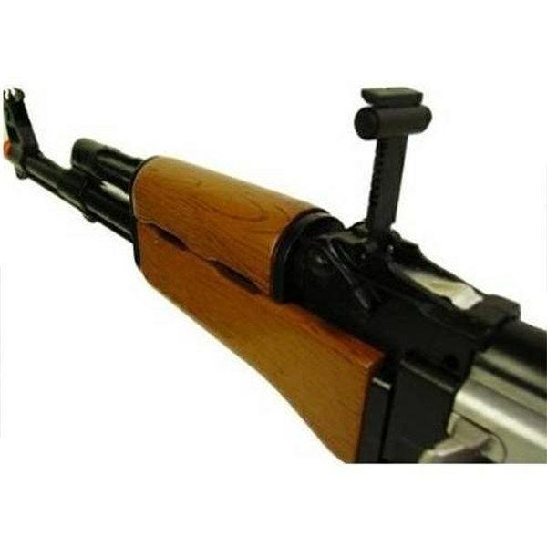 NEW 47 AIRSOFT AEG GUN w/ BB