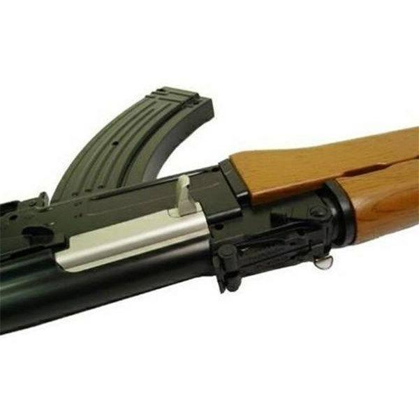 NEW 47 FULL AIRSOFT GUN w/ 6mm