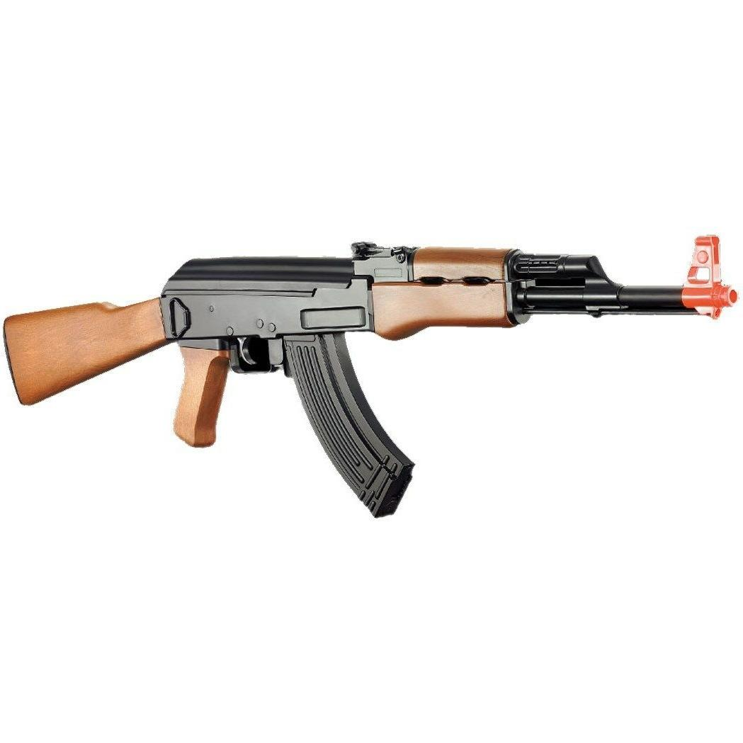 new cm022 ak 47 full automatic electric