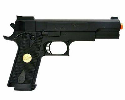 p169 1911 airsoft hand gun full size