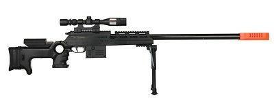 UKARMS TACTICAL SNIPER w/6mm BB Bipod