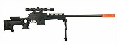 p2777 spring airsoft tactical sniper