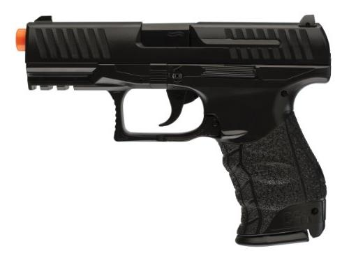 Walther PPQ Airsoft Pistol,