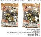 2 x P-Force Premium Precision Seamless  1 kg bag 0.25g BBs B