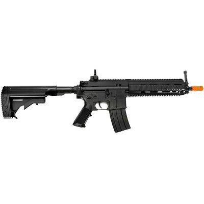DOUBLE EAGLE FULL & SEMI AUTO ELECTRIC AIRSOFT AEG RIFLE GUN
