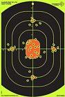 Shooting Paper Targets Bullseye Target For Rifle Gun Pistol