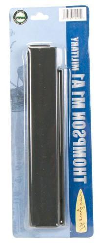 Soft Air Thompson M1A1 AEG 380 Round Airsoft Magazine