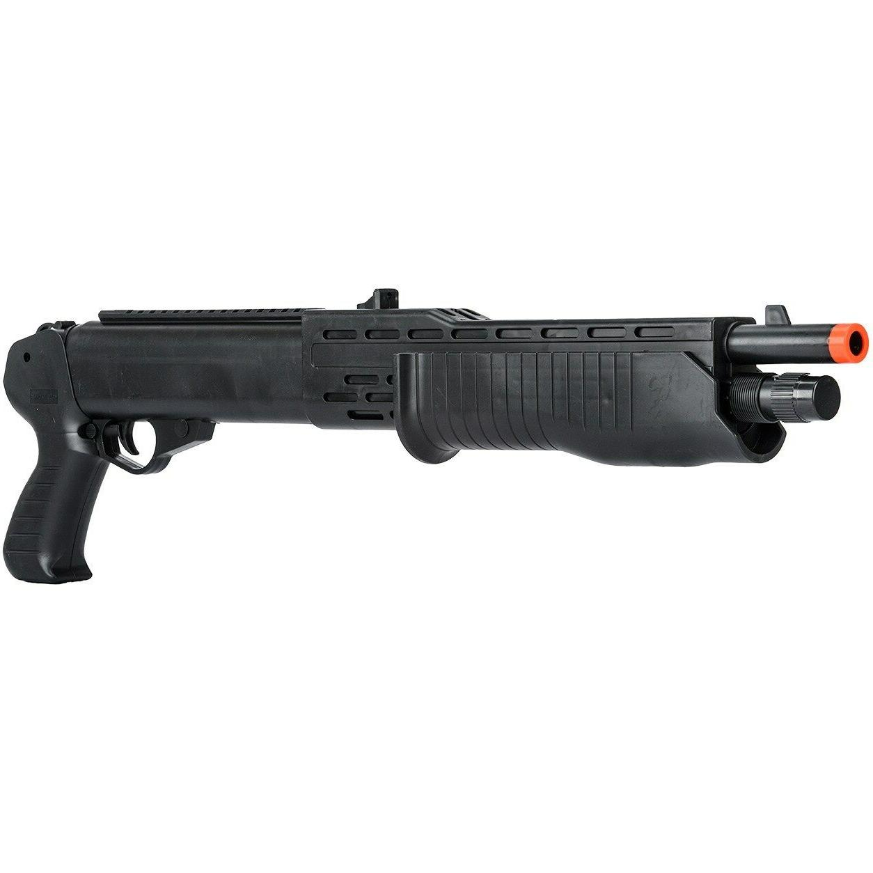 ACTION SPRING RIFLE 6mm BB BBs