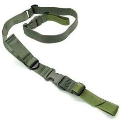 Condor Speedy Two Point Rifle Sling - Olive - New - US1003-0
