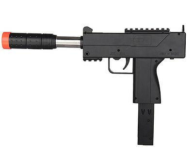 UKARMS Airsoft Gun w/ 6mm BBs Detachable