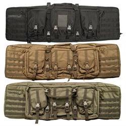 Valken Tactical 42 Double Rifle Paintball or Airsoft Gun Cas