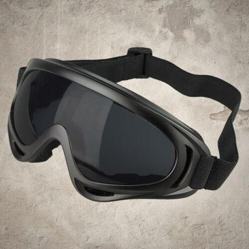 INFANTRY Tactical Military Mesh Lens Goggles Shooting Glasse