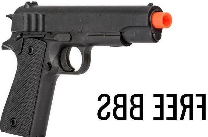 UK P2003 Airsoft Compact Toy BBs