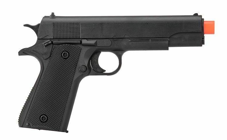 UK Airsoft Spring Compact FREE 1000 BBs