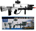 Licensed Colt Electric SMG M4 Rifle w/ 1911 Pistol Airsoft G