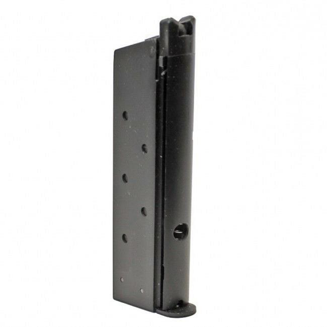 WE-Tech 15rd Magazine for 1911 Series Airsoft GBB Pistols -