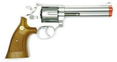 tsd 934 uhc 6 inch revolver silver
