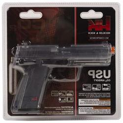 Umarex 2262031 Air Soft Pistol Heckler & Koch USP 6mm 16 Rou