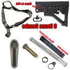 US Made Tactical Military Spec Adjustable Skeletal A-Frame S