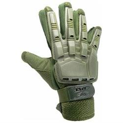 Valken V-Tac Full Finger Hard Back Paintball / Airsoft Glove