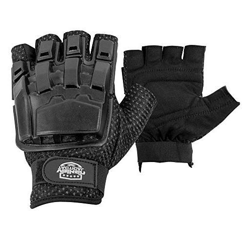 Valken Finger Back Gloves,