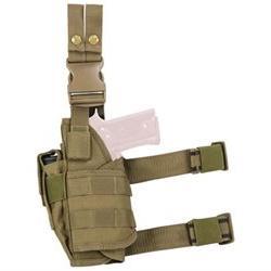 NcStar Vism Drop Leg Tactical Holster - Tan SKU: CVDLHOL2955
