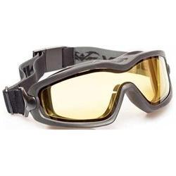 Valken V-Tac Sierra Airsoft Goggles - Yellow
