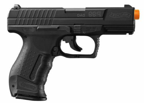 Umarex Walther 2262020 15 Rounds P99 Blowback Air Soft Pisto