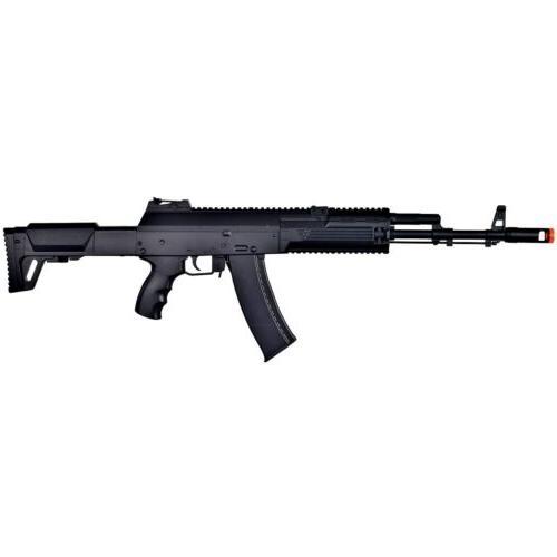 WELL AK-12 ELECTRIC AEG AIRSOFT FULL SZIE AUTOMATIC RIFLE GU