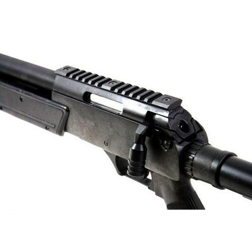 WELL APS MODULAR METAL SPRING GUN w/ Scope