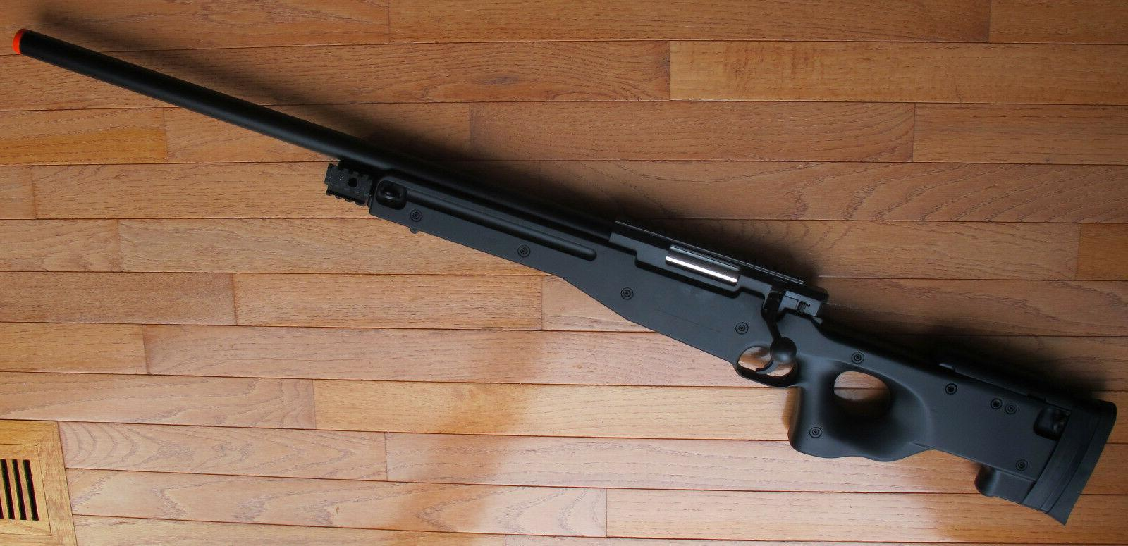 well mb01 super airsoft bolt action sniper