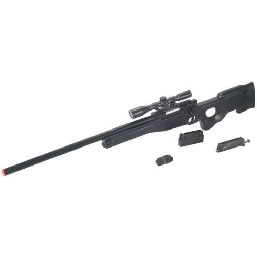 CYMA L96 SPRING SNIPER SCOPE Gun