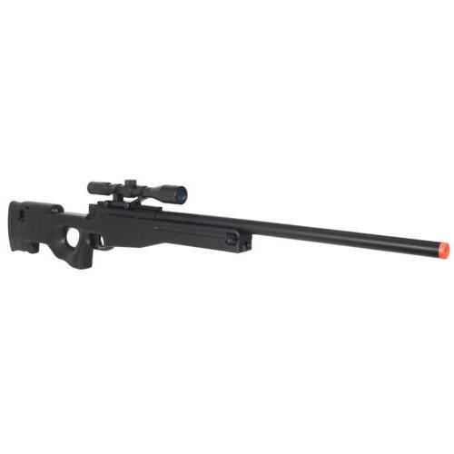 CYMA SPRING AIRSOFT SNIPER SCOPE Gun