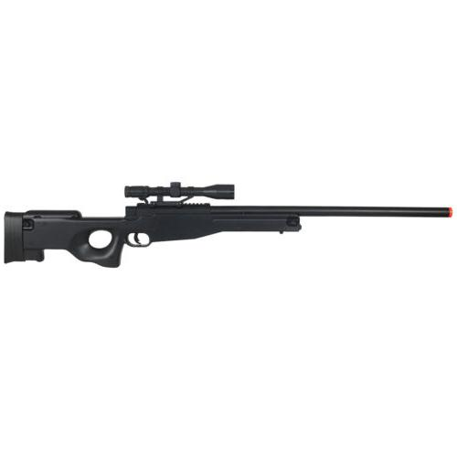 CYMA ZM52 L96 AWP SPRING AIRSOFT BOLT ACTION SNIPER RIFLE RE