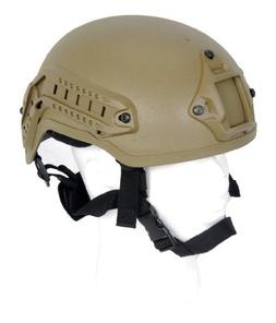 Lancer Tactical CA-333 MICH 2001 NVG Safety Airsoft Gun Helm