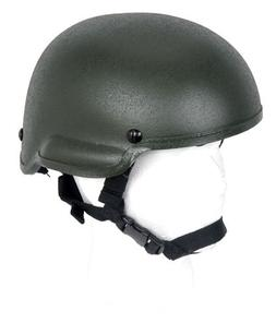 Lancer Tactical CA-336 MICH 2002 Safety Airsoft Helmet